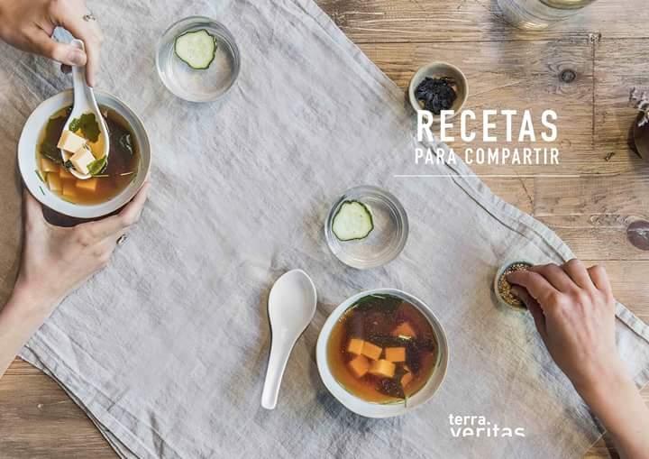 24 Ebook Recetas para compartir www.veritas.es